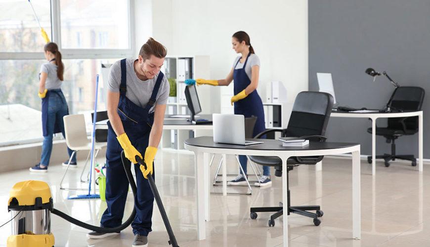 pulizie aziende varese