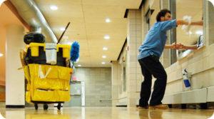 pulizie centri commerciali Varese