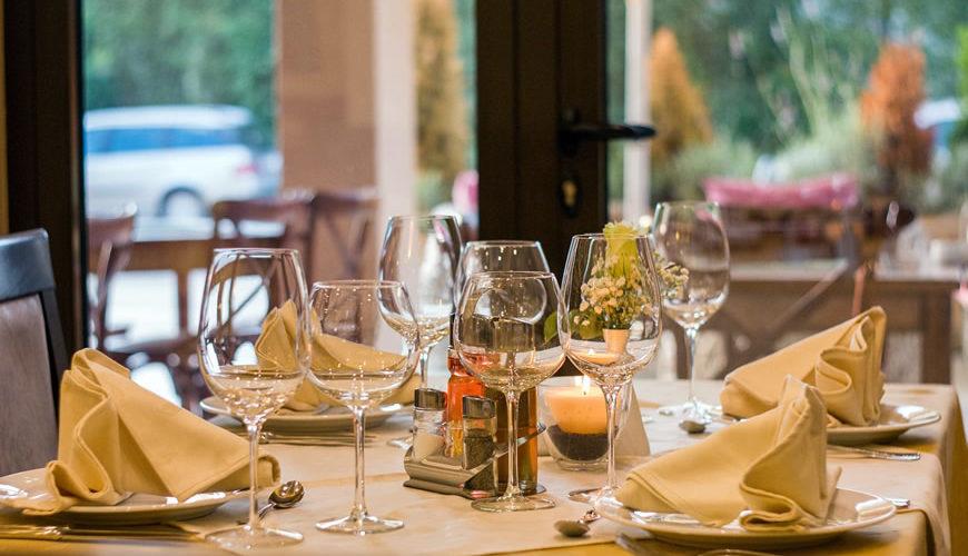 pulizie ristoranti varese
