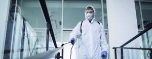 sanificazioni industriali